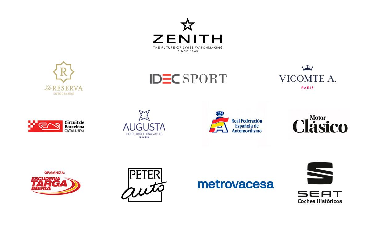 Patrocinadores 2019